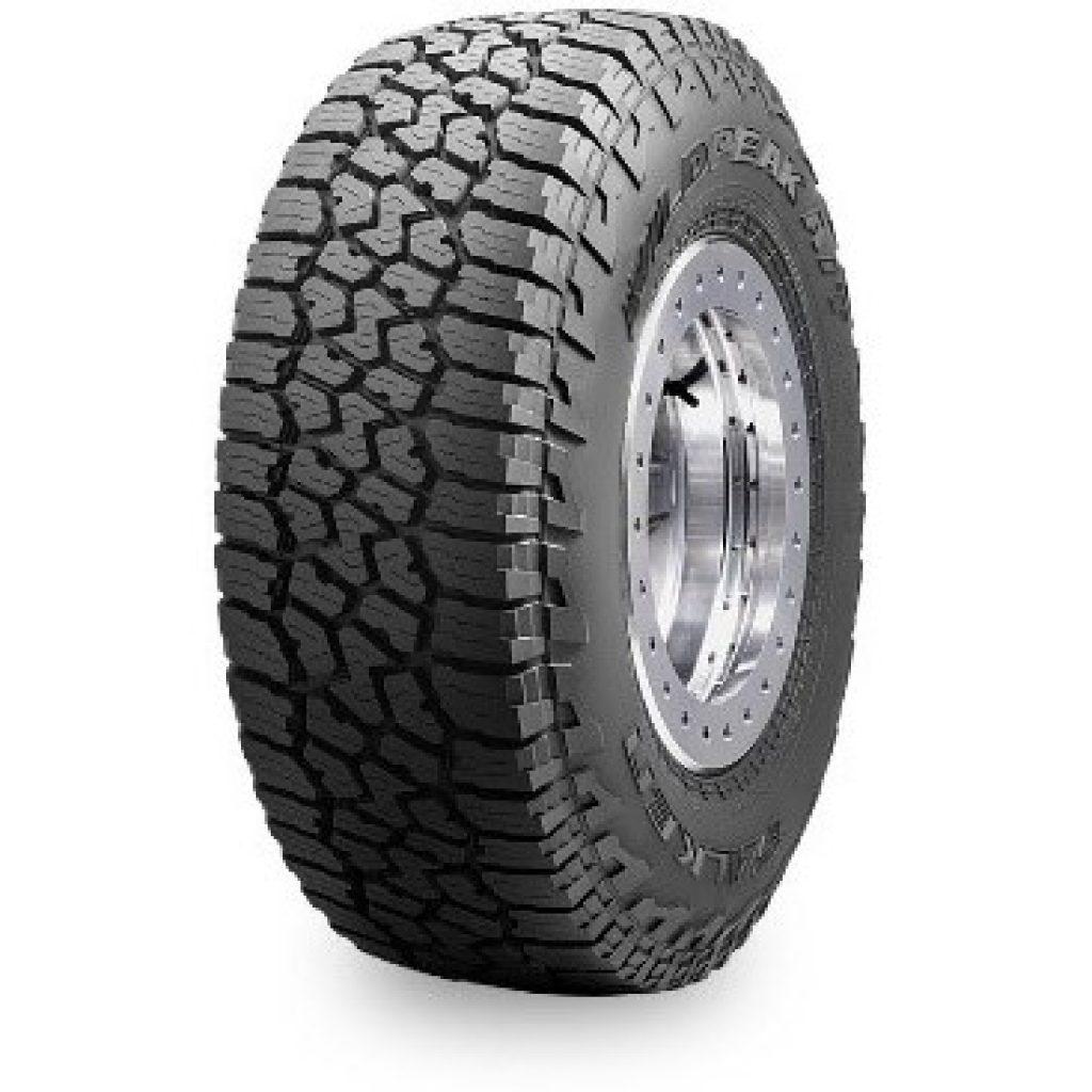 Falken Wildpeak AT3W All Season Radial Tire