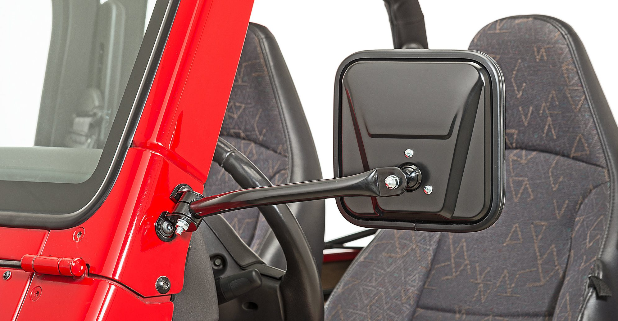 Best Jeep TJ Mirrors — Review and Guide