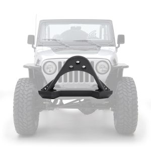 EAG BUMPERS FOR JEEP — 76721 Smittybilt 2