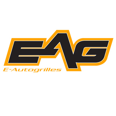 EAG BUMPERS FOR JEEP — EAG Logo