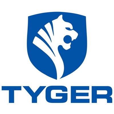 EAG BUMPERS FOR JEEP — TYGER Logo