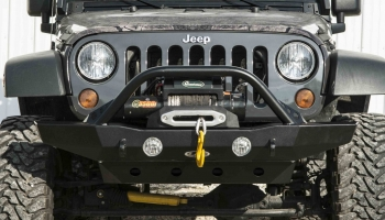✨ EAG BUMPERS – HIGH-QUALITY OFF-ROAD PRODUCT FOR YOUR VEHICLE | ULTIMATE REVIEW