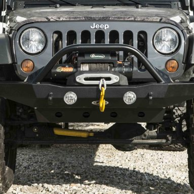 ✨ HIGH-QUALITY EAG BUMPERS FOR JEEP WRANGLERS | ULTIMATE REVIEW