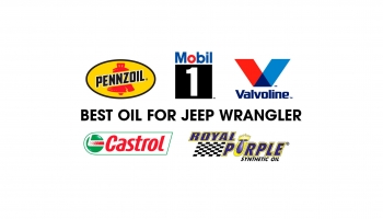 🛢️ BEST OIL FOR JEEP WRANGLER – TOP10 OPTIONS & BUYER'S GUIDE