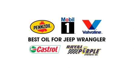 🛢️ BUYER'S GUIDE FOR THE 10 BEST OIL FOR JEEP WRANGLER OPTIONS